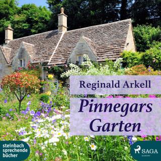 Reginald Arkell: Pinnegars Garten (Ungekürzt)