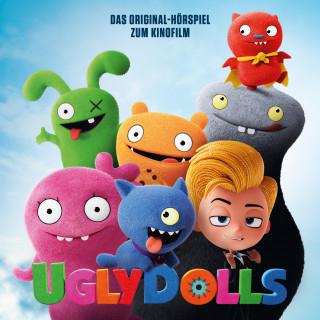 Alexander Löwe, Robert Rodriguez, Thomas Karallus, Alison Peck: UglyDolls - Das Original-Hörspiel zum Kinofilm