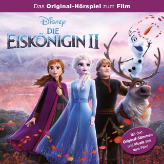 Daniel Janke: Disney - Die Eiskönigin 2