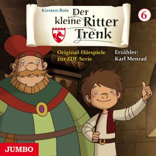 Kirsten Boie: Der kleine Ritter Trenk. Original- Hörspiele zur ZDF-Serie. 1. Staffel [6]