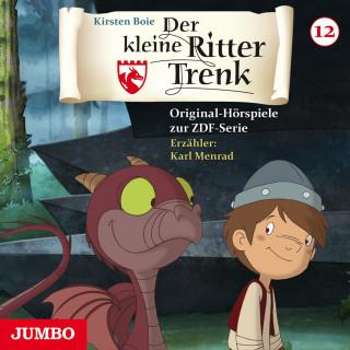 Kirsten Boie: Der kleine Ritter Trenk. Original-Hörspiele zur ZDF-Serie. 2. Staffel [12]