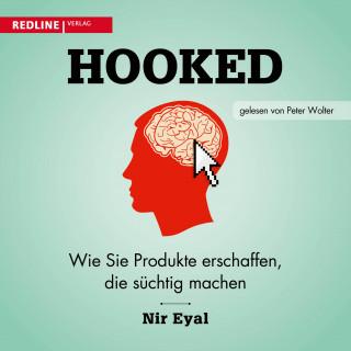 Nir Eyal: Hooked