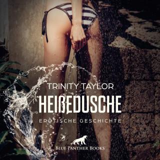 Trinity Taylor: HeißeDusche / Erotik Audio Story / Erotisches Hörbuch