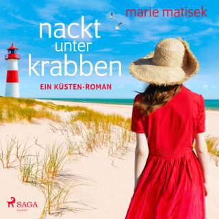Marie Matisek: Nackt unter Krabben (Ein Heisterhoog-Roman, Band 1)