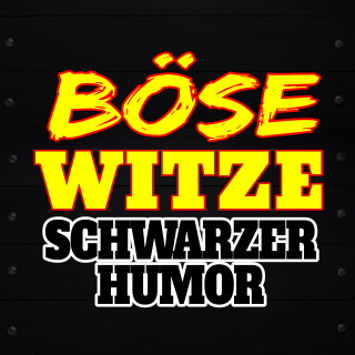 Der Spassdigga: Böse Witze - Schwarzer Humor