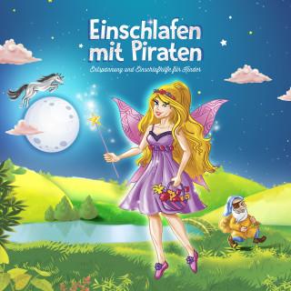 Maria Lavender: Einschlafen mit Piraten