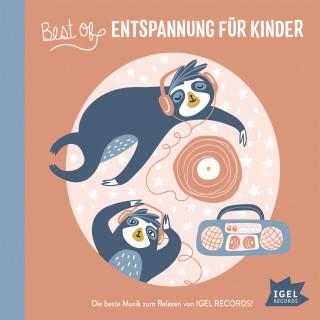 Alexandra Lennarz, Rudi Mika: Best of Entspannung für Kinder