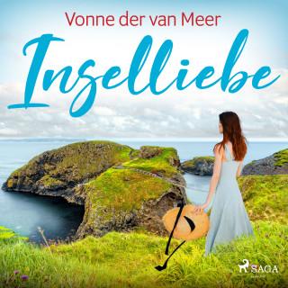 Vonne Van Der Meer: Inselliebe