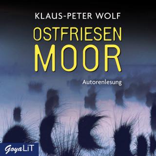 Klaus-Peter Wolf: Ostfriesenmoor