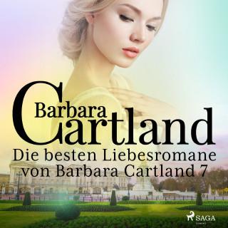 Barbara Cartland: Die besten Liebesromane von Barbara Cartland 7