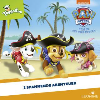 Folgen 95-97: Der Piratenzauber