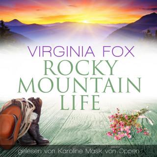 Virginia Fox: Rocky Mountain Life