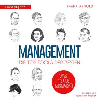 Frank Arnold: Management