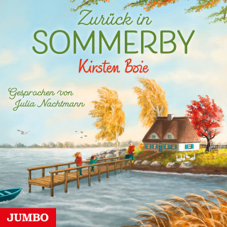 Kirsten Boie: Zurück in Sommerby