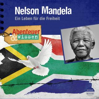 Berit Hempel: Abenteuer & Wissen: Nelson Mandela