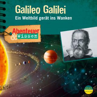 Michael Wehrhan: Abenteuer & Wissen: Galileo Galilei