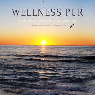 Mara Herzig: Wellness pur: Entspannungsmusik für Körper, Geist und Seele