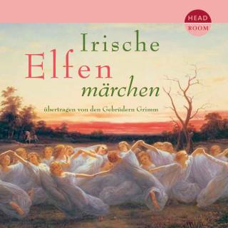 Jakob Grimm, Wilhelm Grimm: Irische Elfenmärchen