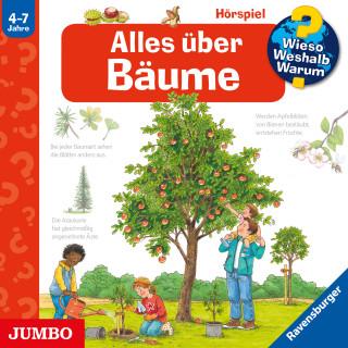 Susanne Gernhäuser, Guildo Wandrey: Wieso? Weshalb? Warum? Alles über Bäume