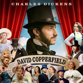 Charles Dickens: David Copperfield - Das Hörbuch zum Film