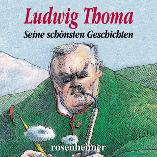 Ludwig Thoma: Ludwig Thoma