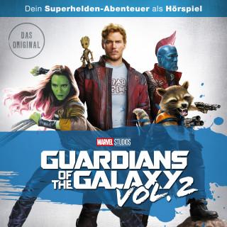 Cornelia Arnold: Guardians of the Galaxy Vol. 2 (Das Original-Hörspiel zum Marvel Film)