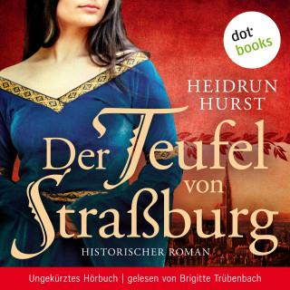 Heidrun Hurst: Der Teufel von Straßburg
