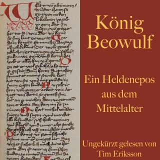 Karl Simrock: König Beowulf