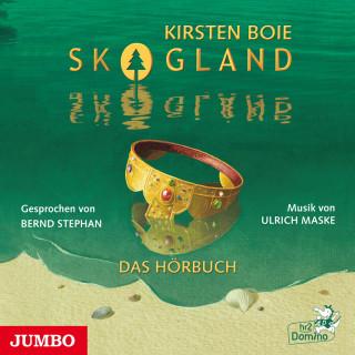 Kirsten Boie: Skogland. Das Hörbuch