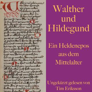 Diverse: Walther und Hildegund