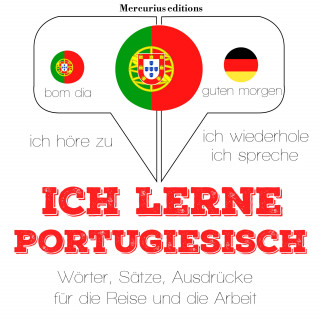 JM Gardner: Ich lerne Portugiesisch