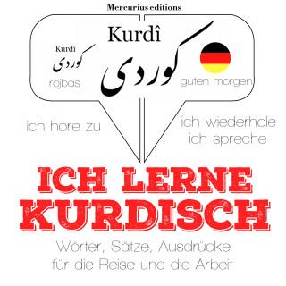 JM Gardner: Ich lerne Kurdisch