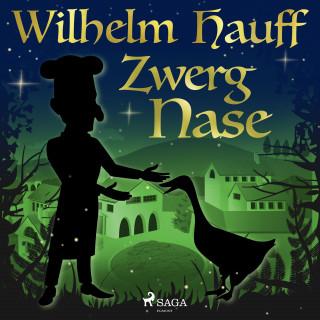 Wilhelm Hauff: Zwerg Nase