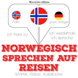 JM Gardner: Norwegisch sprechen auf Reisen