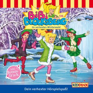 Klaus.-P. Weigand: Bibi Blocksberg - Folge 136: Im verhexten Winterwald