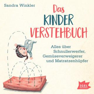 Sandra Winkler: Das Kinderverstehbuch