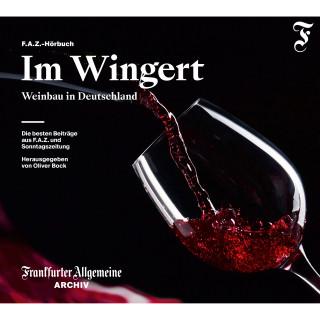 Frankfurter Allgemeine Archiv: Im Wingert