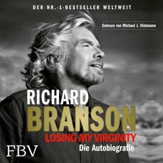 Richard Branson: Losing My Virginity