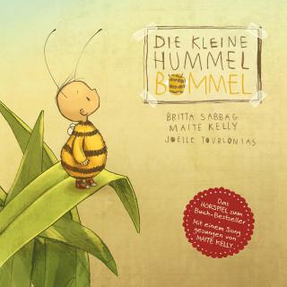 Anja Herrenbrück, Maite Kelly, Britta Sabbag: Die kleine Hummel Bommel