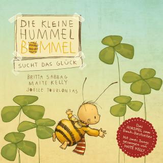 Anja Herrenbrück, Britta Sabbag, Maite Kelly: Die kleine Hummel Bommel sucht das Glück