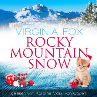 Virginia Fox: Rocky Mountain Snow