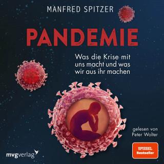 Manfred Spitzer: Pandemie