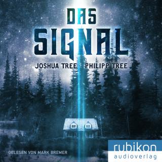 Joshua Tree: Das Signal (1)