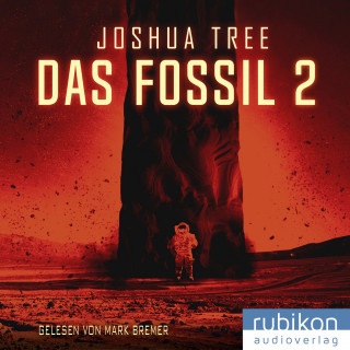 Joshua Tree: Das Fossil 2