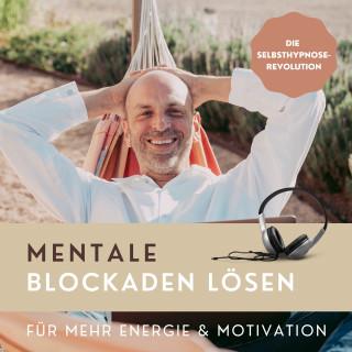 Patrick Lynen: Mentale Blockaden lösen (Hypnose-Hörbuch)