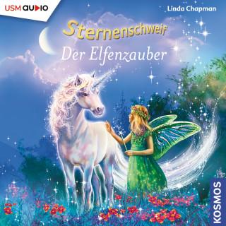 Linda Chapman: Sternenschweif Folge 56 - Der Elfenzauber