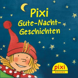 Ruth Gellersen: Das kleine, dicke Pony (Pixi Gute Nacht Geschichte 11)