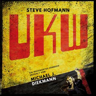 Steve Hofmann: UKW