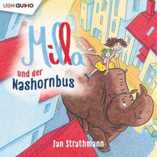 Jan Strathmann: Milla und der Nashornbus