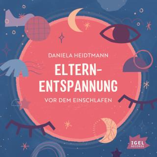 Dr. Daniela Heidtmann: Elternentspannung vor dem Einschlafen
